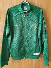 "Nike Celtic Football Soccer European Cup Winners 40th anniversary jacket M 42"""