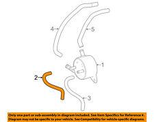 TOYOTA OEM 13-18 RAV4 2.5L-L4 Transmission Oil Cooler-Inlet hose 329410R010