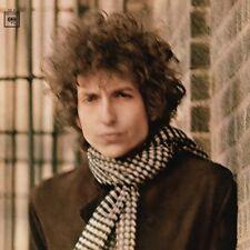 Bob Dylan Blonde on Blonde - 24x24 Album Artwork Fathead Poster