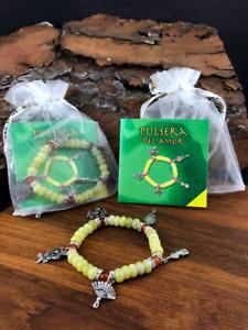 Oshun Bracelet/ Pulsera de la Oshun para el amor