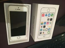 Apple iPhone 5s - 32GB - Gold (Three) A1457 (GSM)