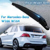 Parabrezza Spazzola Tergicristallo Posteriore Con Braccio Per Mercedes Benz W166
