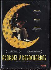 Woody Allen: ACORDES Y DESACUERDOS