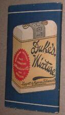 Vintage Dukes Mixture L&M