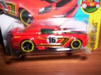 FORD MUSTANG 2007 - HOT WHEELS - SCALA 1/55