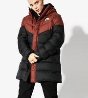 Nike NSW Down Fill Parker Jacket Winter Coat AO8915-236 Large