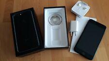 Apple iPhone 7 Plus 256GB  Diamantschwarz / jet black / simlockfrei / WIE NEU !