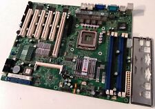 Supermicro PDSMA Rev 1.01 Server Workstation LGA 775 Motherboard