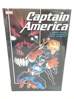 Captain America by Waid Garney & Kubert Omnibus HC Hard Cover New Sealed $125