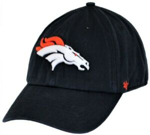 Denver Broncos '47 Brand NFL Navy Franchise hat cap size X-Large XL