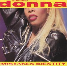 Donna Summer - Mistaken Identity (1991)  CD  NEW/SEALED  SPEEDYPOST