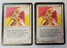 2x Guardian Angel ALPHA NM Magic MTG