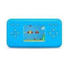Hot Nuevo 120 Juegos Retro Video Consola Portátil 8 Bits Con De Super Mario