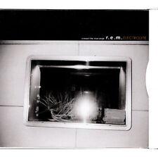 R.E.M. ELECTROLITE CD SINGLE BRAND NEW SEALED