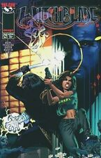 Witchblade # 24