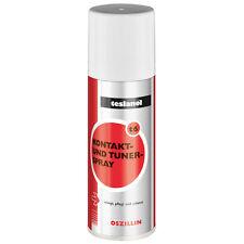 200 ml Teslanol Kontakt-Spray Tuner-Spray Reinigungsspray 5018