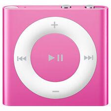 Geniune Apple iPod Shuffle 4th Gen 2GB Pink *NEW!* + Warranty!