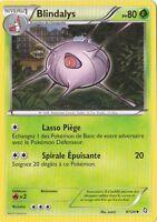 Blindalys -Noir & Blanc- Dragons Exaltés - 9/124 -Carte Pokemon Française Neuve