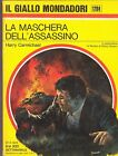 LA MASCHERA DELL'ASSASSINO - HERRY CARMICHAEL