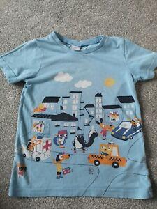 Poland O. Pyret T-Shirt 4-5