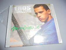 CD  EROS RAMAZZOTTI MUSICA E'  EROS RAMAZZOTTI COLLECTION TV SORRISI