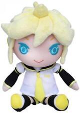 Vocaloid Kagamine Len Felpa Muñeca de altura 27 cm japonesa