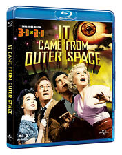 It Came from Outer Space (3D Edition with 2D Edition) [Blu-ray]