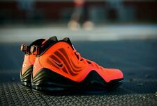 Nike Air Penny 5 Sneakers Heaven Cent Storm Is Over Athletic Basketball Sho