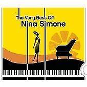 Nina Simone - Very Best of [RCA] (2009)