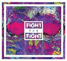 Fight The Fight - Fight The Fight (NEW CD DIGI)