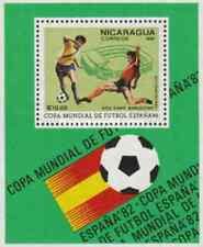 Timbre Sports Football Mozambique BF8A ** lot 16774
