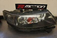 2004 Honda Accord Type S K24 2.4 Tourer  - Driver Side Headlight Light
