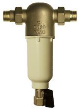 """Hauswasserfilter 3/4"""" HT für Heißwasser, WASSERFILTER, spülbar,  NEU"""