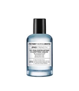 Peter Thomas Roth PRO Strength 10% PHA Exfoliating Clarifying Liquid 5 oz Sealed