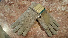 isotoner 3M 40grams thinsulate Winter knit Gloves one size, NWT.
