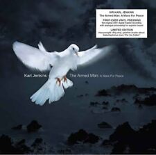 Karl Jenkins ‎– The Armed Man: A Mass For Peace Vinyl 2LP