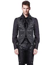 Abrigos y chaquetas de hombre en color principal negro 100% algodón