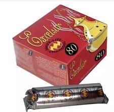 Shisha Swift-Lite Excelsior Charcoal Hookah Coal 80 Discs perfect for Nakhla UK