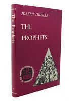 Joseph Dheilly THE PROPHETS  1st Edition 2nd Printing