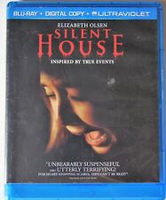 Silent House (Blu-ray Disc, 2013)
