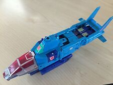 Transformers G2 1991 ROTORSTORM for parts replacement  hasbro european