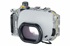 Canon Camera Underwater Cases and Housing