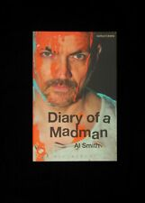 DIARY OF A MADMAN  -  AL SMITH