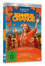 Sommer in Orange [DVD/NEU/OVP] eine Gruppe Sannyasins, Anhänger von Bhagwan