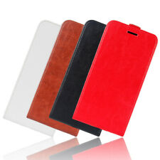 NEW thin Magnetic PU leather flip pouch book case cover skin #26