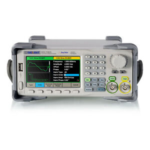 Siglent SDG1032X Funktionsgenerator (2 Kanäle, 30 MHz)