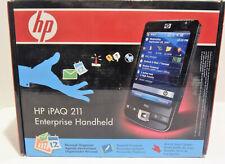 Hp iPaq 211 Enterprise Handheld Pda Pocket Pc - As Is