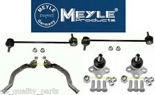 Opel Vivaro Renault Trafic Tie Rod End Stabilizer Link Ball Joint Full Set Meyle