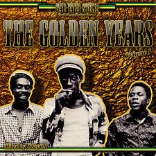 THE GOLDEN YEARS REGGAE MIX CD