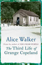 The Third Life of Grange Copeland by Alice Walker (Paperback, 2004)